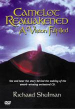 Camelot Reawakened DVD