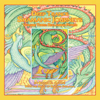 Deep Trance Shamanic Journeys: Vol. III