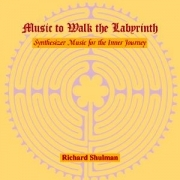Music to Walk the Labyrinth