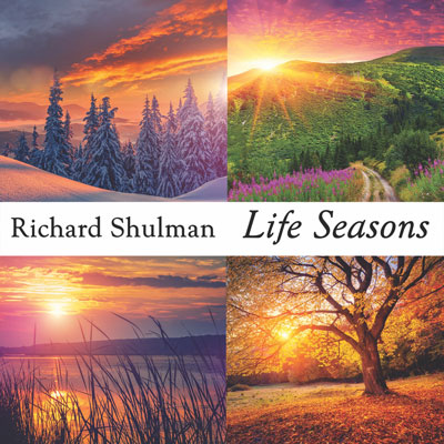 Life Seasons CD Cover